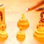 仏都の奥会津の柳津町 そこに神仏を彫る微細彫刻がある