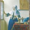 美術愛好家必見、フェルメールの最高傑作絵画が福島に来春くる。日本初公開