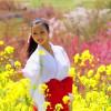 神のままに、福島市の花見山