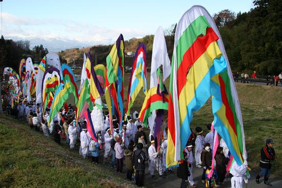 小幡の幡祭り
